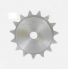 15 tooth chain wheel