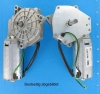 SWF VALEO NIDEC ITT 403.227 gear motor 12 V DC