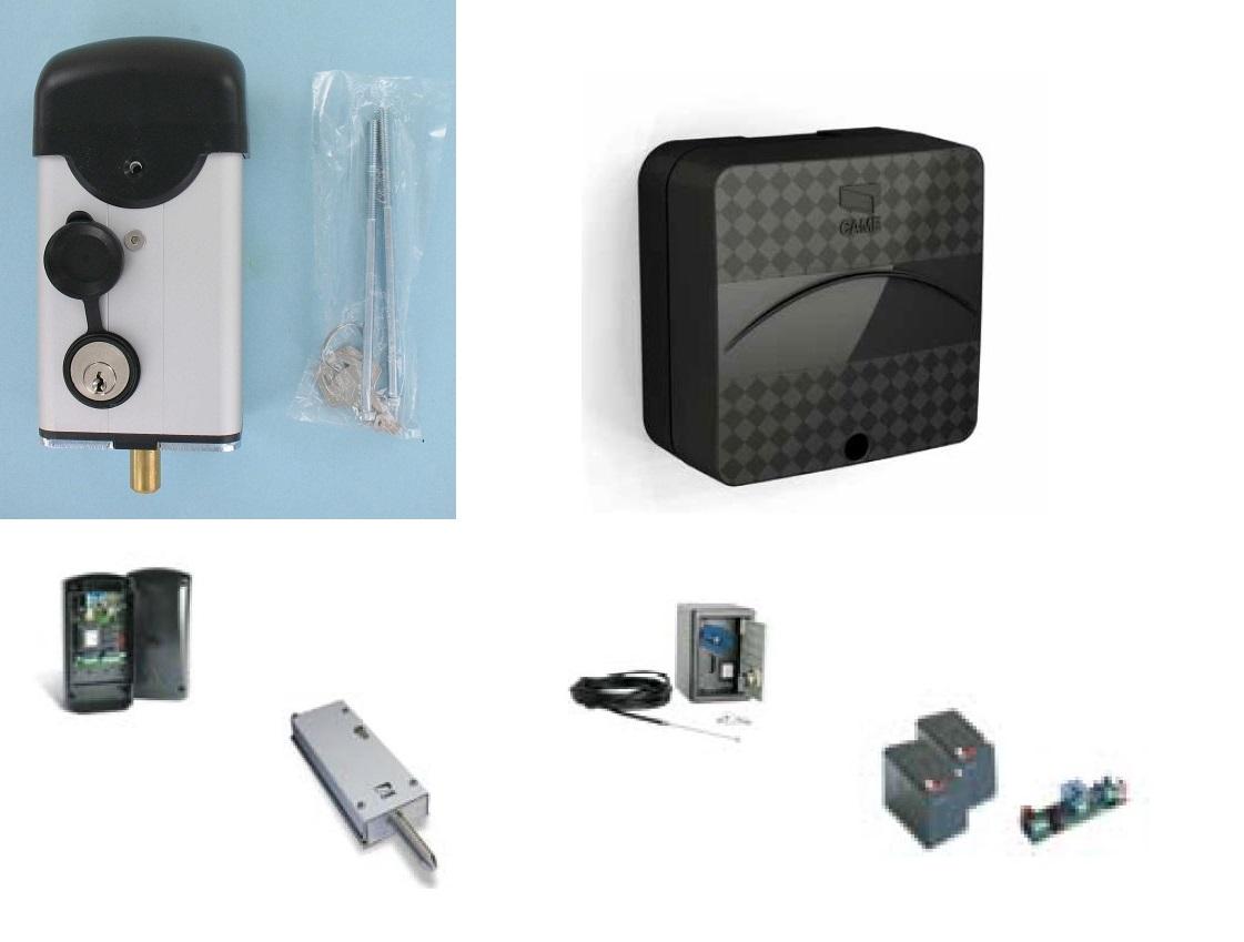 CAME Products | Smolka Tor- und Antriebstechnik Berlin