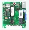 TAU receiver, radio board 2 channel self-learning