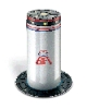 BFT STOPPY electromechanical retractable bollard